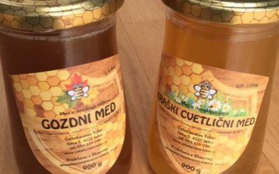 Čebelarstvo Tolar, Selca
